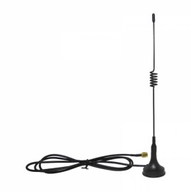 3M Cable 315Mhz 5dbi High Gain Wireless Module Antenna w/ SMA Male #2