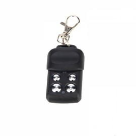 wireless access control universal copy remote control (black)