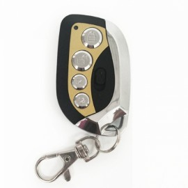 ZABC-5 433MHz Electric Cloning Universal Gate Garage Door Remote Control Key Fob