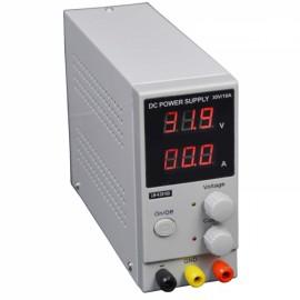 110V/220V 0-30V 0-10A Adjustable Digital DC Power Supply Switching Power Supply