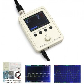 JYE Tech DSO-SHELL DSO150 15001K DIY Digital Oscilloscope Kit
