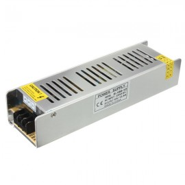 150W Switching Power Supply 85-265V to 12V 12.5A for LED Strip Light
