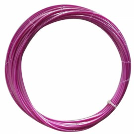 10m 1.75mm PLA Filament High Accuracy 3D Printer Accessories Purple