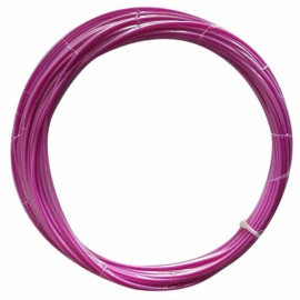 10m 1.75mm ABS Filament High Accuracy 3D Printer Accessories Purple