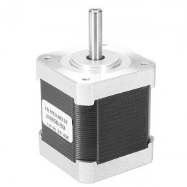 JKM JK42HS48-2504 42mm Hybrid Stepper Motor 70oz-in 48mm 2.5A for CNC
