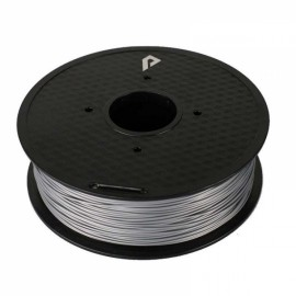 1.75mm PLA 3D Printer Filament for Makerbot Mendel etc - Gray