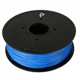 1.75mm PLA 3D Printer Filament for Makerbot Mendel etc - Blue