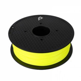 1.75mm PLA 3D Printer Filament for Makerbot Mendel etc - Yellow