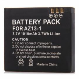 AZ13-1 Replacement 3.7V 1010mAh 3.74WH Battery for Xiaomi Xiaoyi Sports Camera