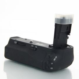 Meyin BG-E13 Battery Grip for Canon 6D Black