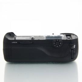 Meyin MB-D12 Battery Grip for Nikon D800 Black