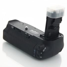 Meyin BG-E9 Battery Grip for Canon 60D Black