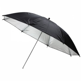 33Inch Studio Flash Black Soft Umbrella