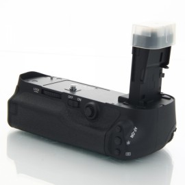 Meyin BG-E11 Battery Grip for Canon 5D3 Black