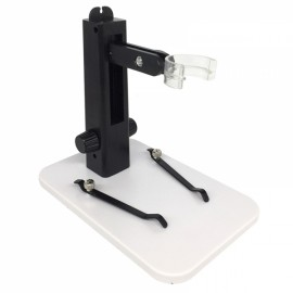 Plastic Adjustable Rise and Fall Stand Bracket Holder for Digital Microscope