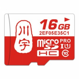16GB Micro SD Card Class 10 TF Memory for iPhone Samsung Tablet GPS Camera