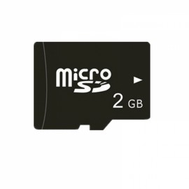 2GB High Capacity Micro SD/TF Memory Card