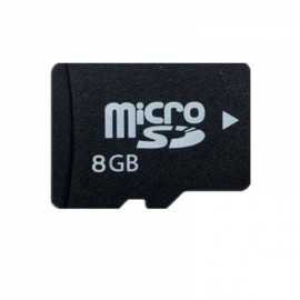 8GB High Capacity Micro SD/TF Memory Card