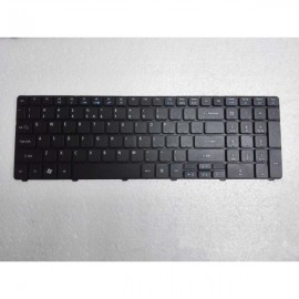 Laptop Keyboard for Acer Aspire 5820T 5820TG 7745 7745G 7745Z 7745ZT 7551 7551G Black US