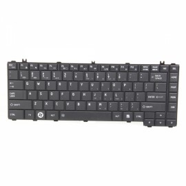 Laptop Keyboard for Toshiba Satellite C600 C600D L630 L640 C640 C640D C645 C645D