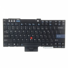 Keyboard for IBM Thinkpad T60 T61 R60 R61 Z60 Z61 42T4066 Black