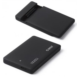 ORICO 2599US3 HDD External Enclosure Case Black
