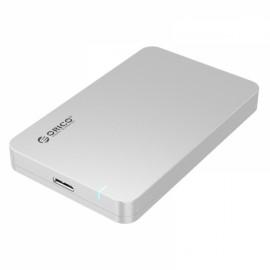 ORICO 2569S3-V1 USB 3.0 Hard Disk Drive Enclosure Case Silver