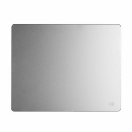 Xiaomi Metal Style Mouse Pad Size L Silver