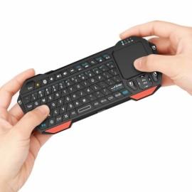 Seenda Mini Bluetooth Keyboard W Touchpad for Android OS Windows (QQ-Tech Version)