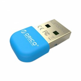 ORICO BTA-403 Mini USB Bluetooth V4.0 Adapter Dongle Blue