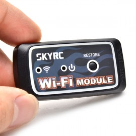 SKYRC SK-600075 WiFi Module Compatible with Original Imax B6 Mini B6AC V2 Black