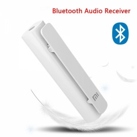 Xiaomi Bluetooth V4.2 Music Receiver 3.5mm AUX Audio Adapter White