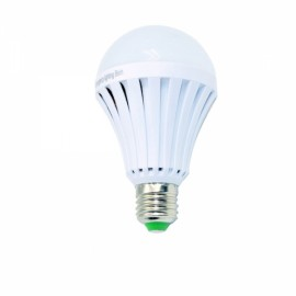 E27 12W 85V-265V LED Light Bulb Energy Saving Emergency Light White