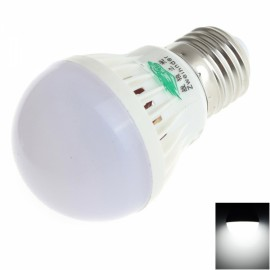 Zweihnder 6x2835 SMD LEDs 300Lumens 170-Degree Beam Angle Warm White Globe Bulb (AC 85-265V)