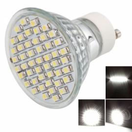 GU10 4W 48 LED 3528 SMD Lamp Cup White Spotlight Light(85-265V)