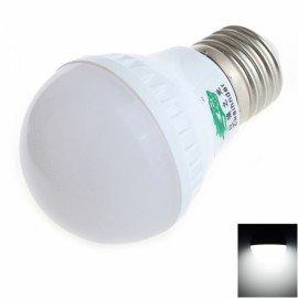 Zweihnder 9x2835 SMD LEDs 300Lumens 170-Degree Beam Angle White Light Globe Bulb (AC 85-265V)