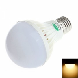 Zweihnder 27x2835 SMD LEDs 700Lumens 170-Degree Beam Angle Warm White Light Globe Bulb (AC 85-265V)