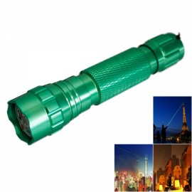 501B 4mW 532nm Green Beam Light Single-point Laser Pointer Pen Green
