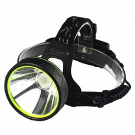 ShineFire Rechargeable 10W 2 Modes TD3 LED Headlight Yellow Light