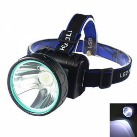 ShineFire TD7 10W 2 Modes LED Headlight Rechargeable Long Shots White Light