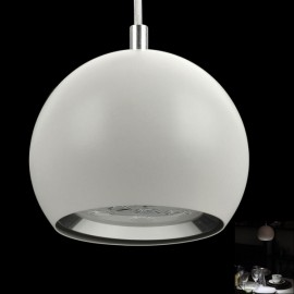 2602-12W-WH 9W 6000-7500K 1180LM White 12-LED Ceiling Lamp (AC 85~265V)