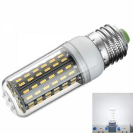 LED Corn Lamp Bulb E27 9W 900lm 6000K 96-SMD 4014 200-240V White Light