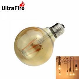 Ultrafire E27 6W 1200lm 6-LED Retro Incandescent Light Edison Bulb