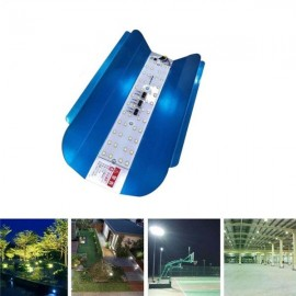 High Power 50W LED Flood Light Waterproof IP65 Iodine-tungsten Lamp for Outdoor AC220-240V