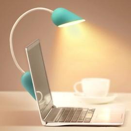 Portable Creative Heart-shaped Lock Warm Yellow Light Adjustable Folding Lamp Green
