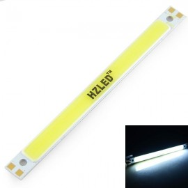 HZLED 10W 1050LM 6000K Cool White Light 180-Degree Beam Angle LED String Light (12-14V)