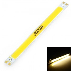 HZLED 10W 1050LM 3000K Warm White Light 180-Degree Beam Angle LED String Light (12-14V)