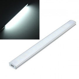 33cm 5W Dimmable 38-LED SMD2835 Super Bright White Light Micro USB LED Strip Light