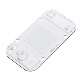 20W Blue COB LED Chip Floodlight Spotlight AC220-240V