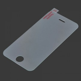Explosion-proof Tempered Glass Screen Protector for iPhone 4/4S Transparent